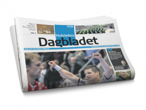 Dagbladet Holstebro