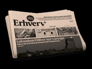 Erhverv+ Sydjylland