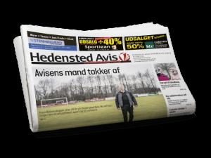 Hedensted/Juelsminde Avis