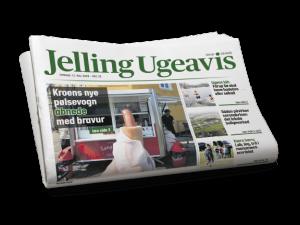Jelling Ugeavis