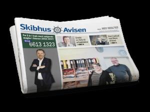 Skibhus Avisen