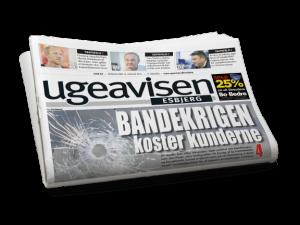 Ugeavisen Esbjerg