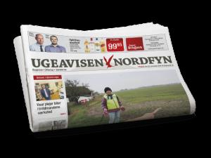 Ugeavisen Nordfyn