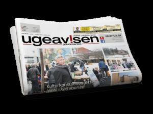 Ugeavisen Sønderborg