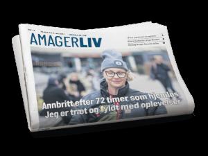 AmagerLIV
