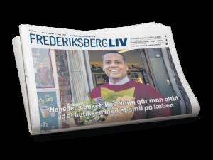 FrederiksbergLIV