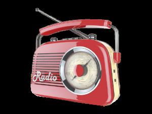 Radio i Aabenraa